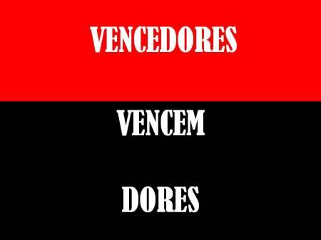 PRINCÍPIO DOS VENCEDORES