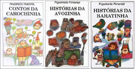 HISTÓRIAS E CONTOS